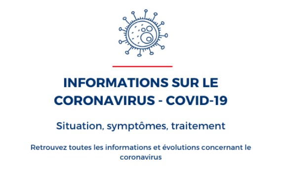 Information covid